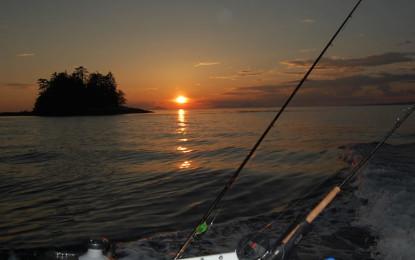 Prince Rupert Fishing 2013 – Big Fish Bigger Yachts