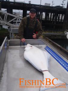 Best halibut baits - 2