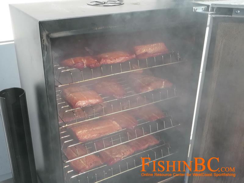 Smoked Salmon Time How To Make Smoked Salmon